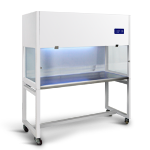 laminar flow cabinet ( double person )