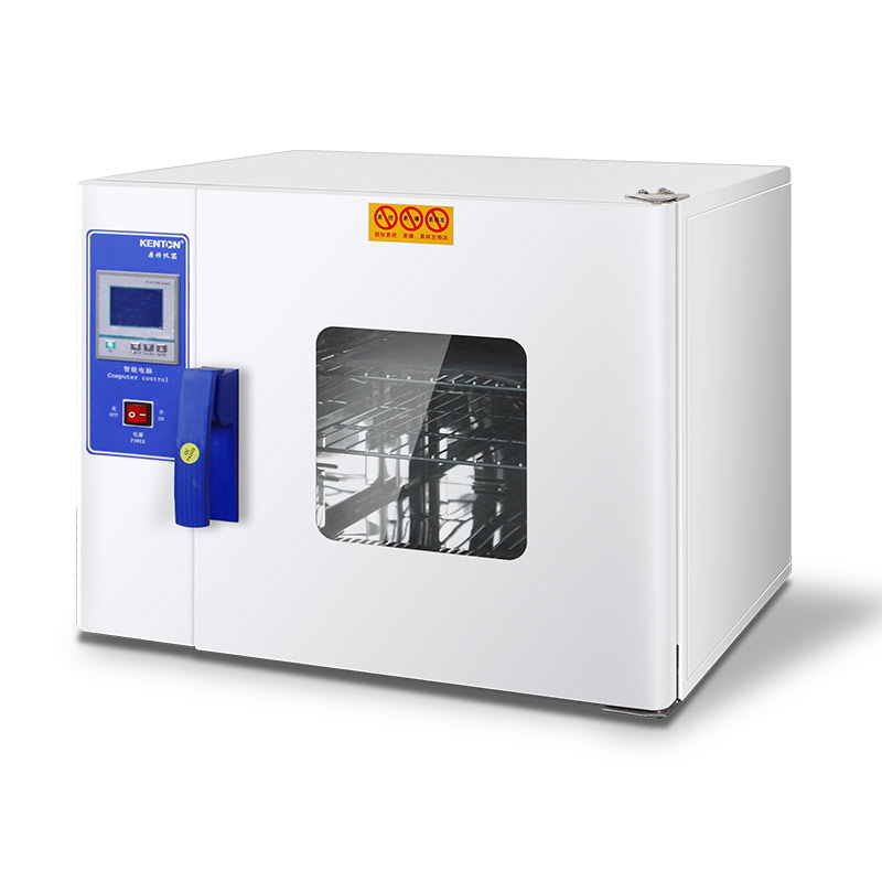 Drying oven, intelligent LCD drying oven