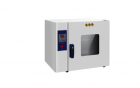 Safety precautions for the operation of electric thermostatic blast drying ovens